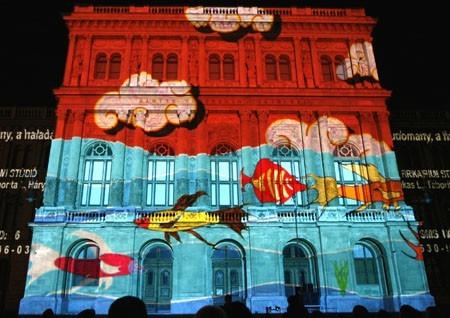 Фестиваль современного искусства  «CAFe Budapest»