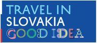 логотип Словацкого Управления по Туризму